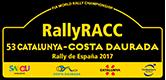 RallyRACC Catalunya - Costa Daurada 2017 Logo_p