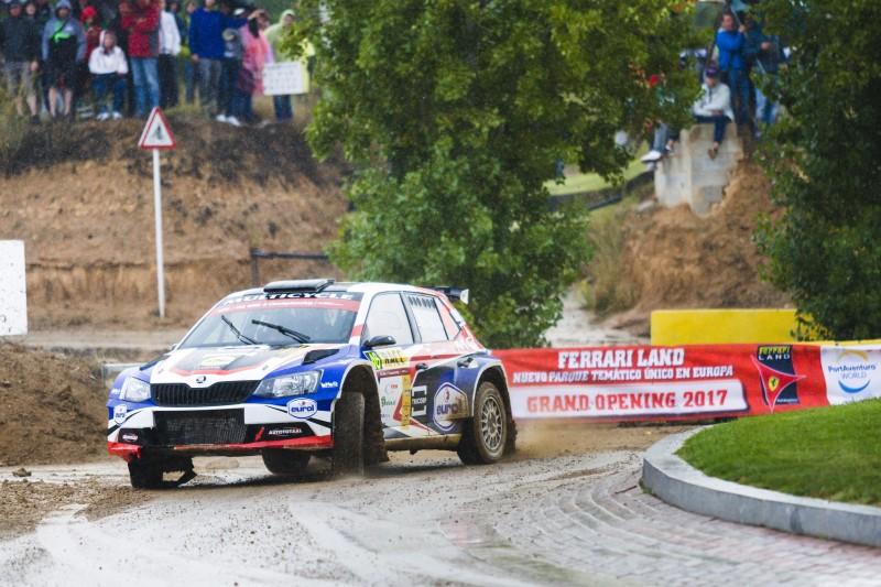 europa rally 2017