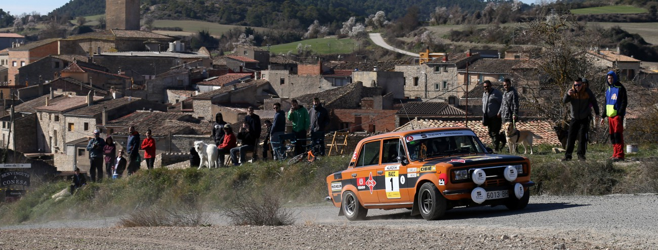 Calendario Rally Wrc 2020.Rallyracc